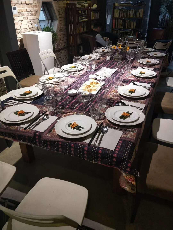 分餐制|位餐-北京十分餐飲管理有限公司