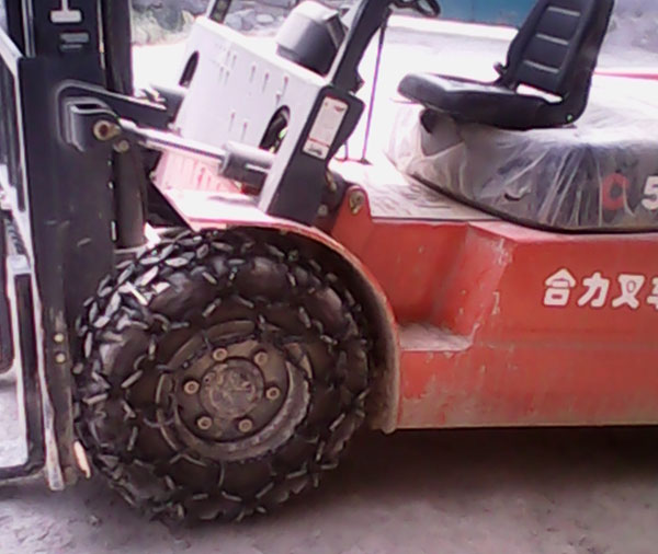 天津防护链