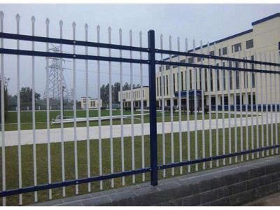 甘肃锌钢围栏