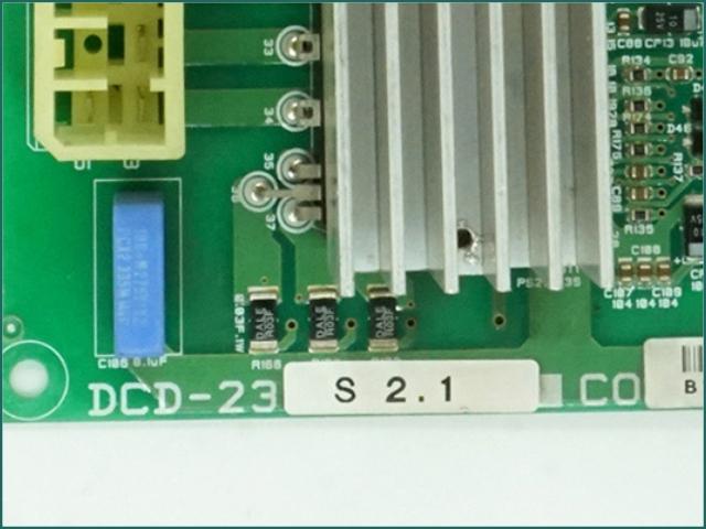 SIGMA elevator PCB