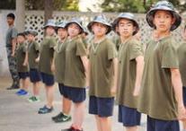 无锡军事化训练