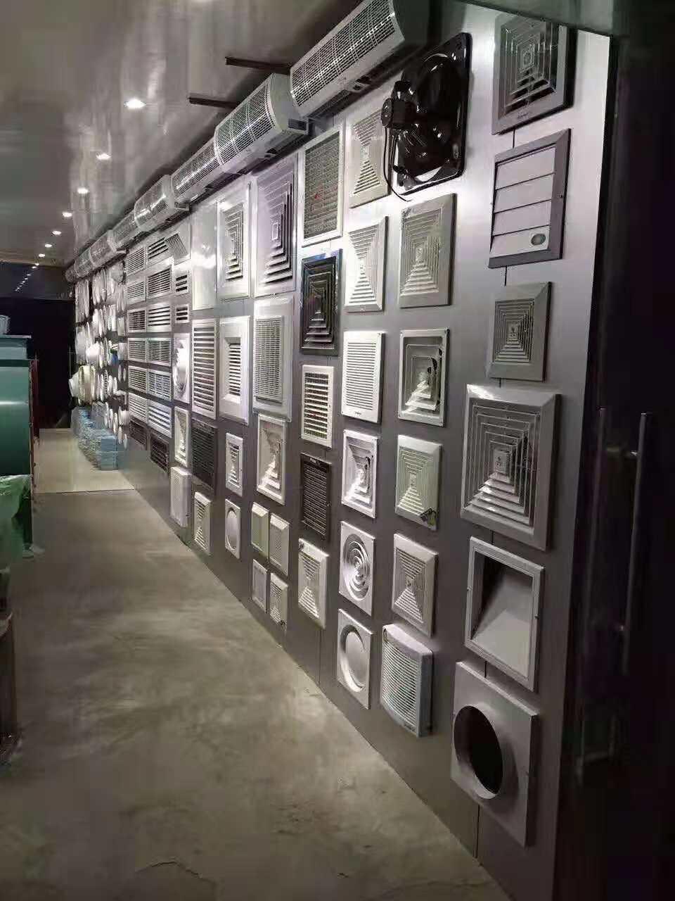 风口 风口-宁波劲瑞环保科技有限公司
