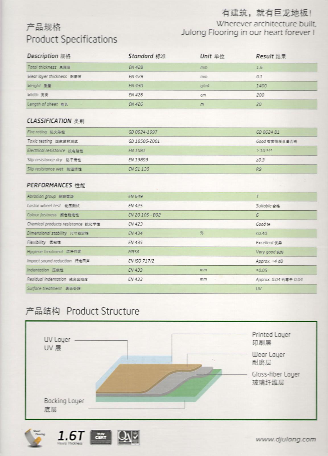 大巨龙NO.7PVC地板 大巨龙系列-陕西棋牌挣钱建材有限责任公司