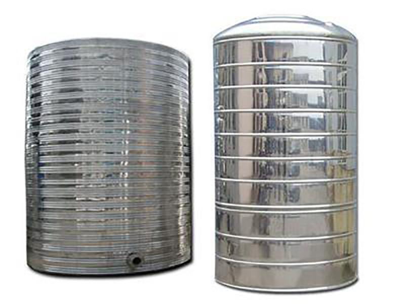 甘肃不锈钢水箱供应商