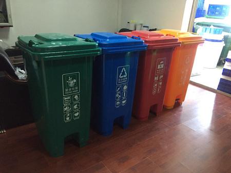 在厦门塑料桶,垃圾分类14年,只是火了垃圾桶?|行业资讯-厦门市同安区晶晶丰容器加工厂