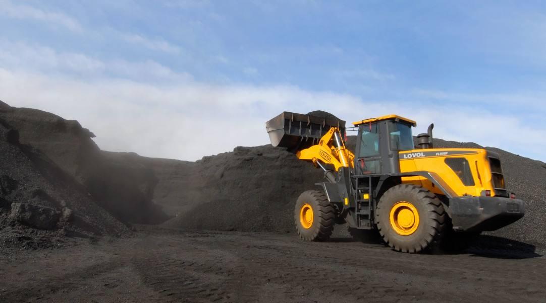 选煤工业存在的问题
