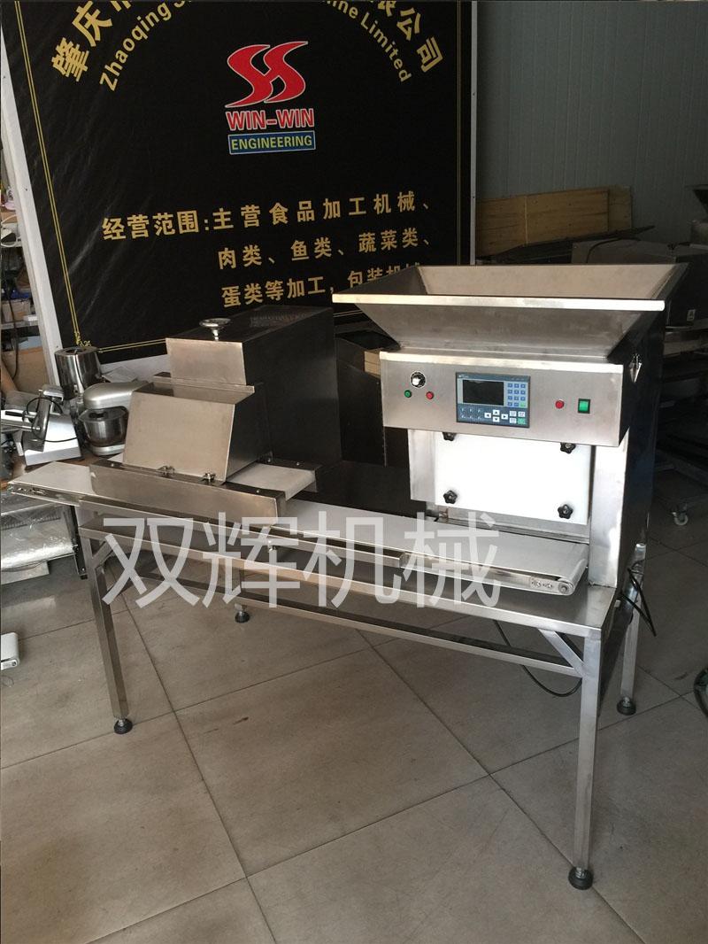 云顶国际唯一网站-糯米鸡饭饼|小吃类机械