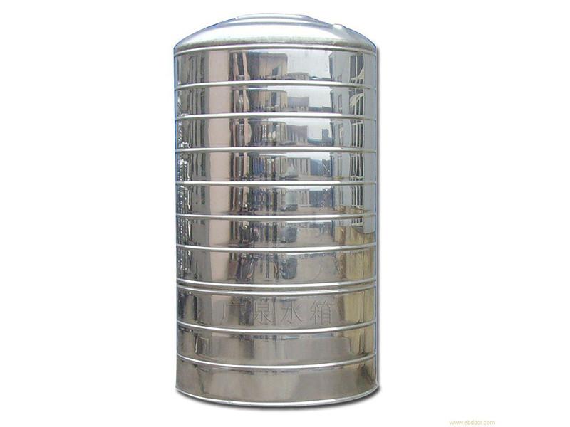 甘肃不锈钢保温水箱