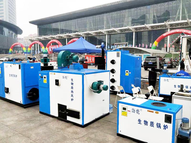 黑龙江民用生物质锅炉