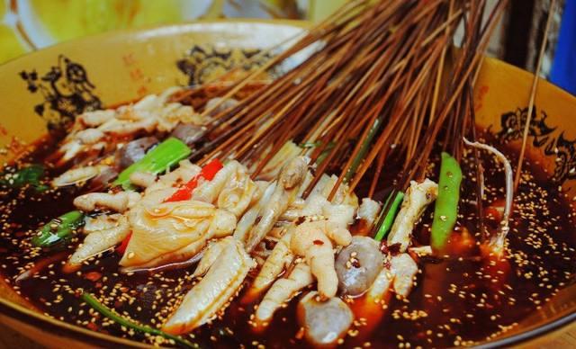 川渝特色美食
