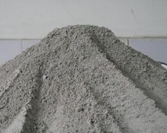 水泥速凝剂