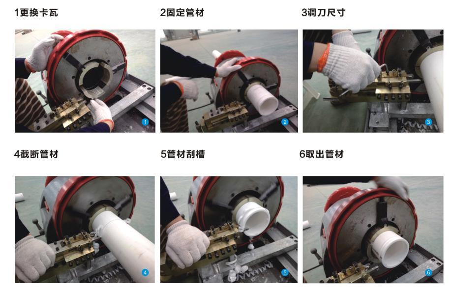 立管消能混合器
