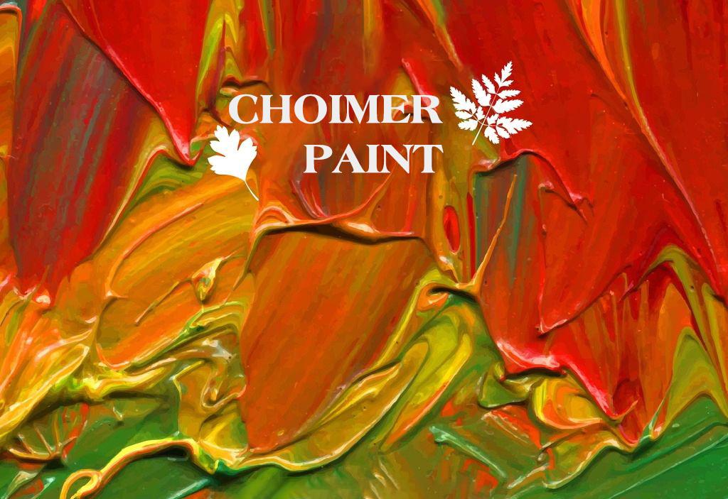 艺术漆的颜色很多