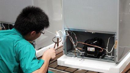 新乡冰箱维修
