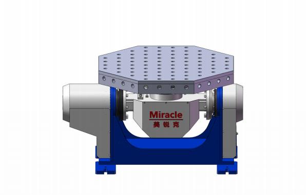 焊接专机(筒体焊接)