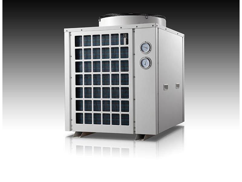 甘肃空气能热泵热水器