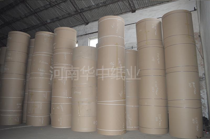 纱管纸厂家
