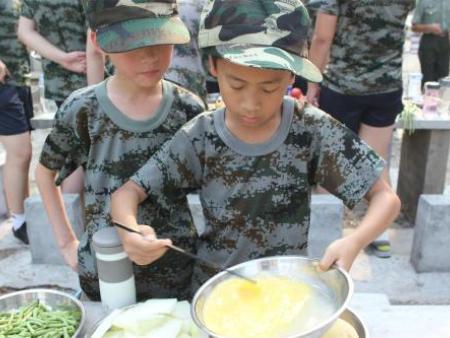 廣州青少年戶外拓展