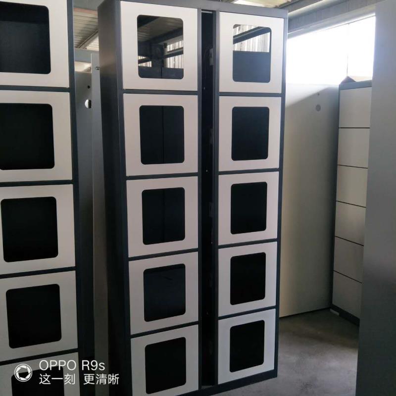 厂家直销定制联网智能手机柜/储物柜
