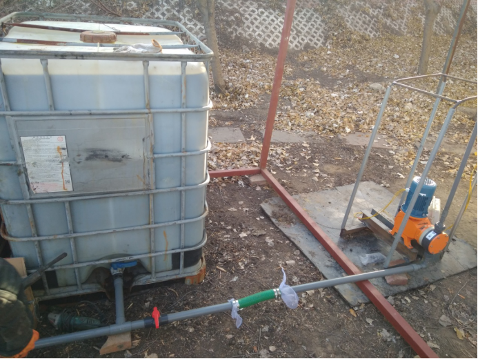 污水处理厂专用除磷剂