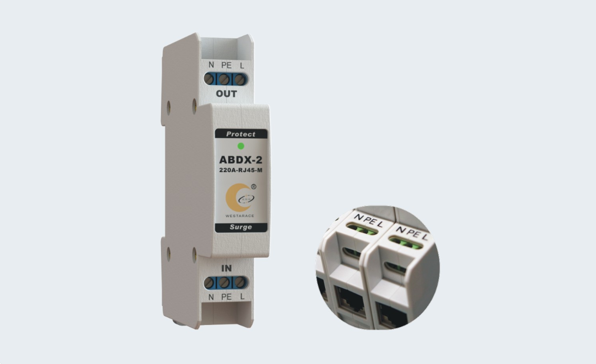 多功能组合监控系列浪涌保护器
