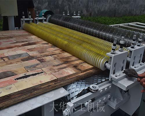 多片锯锯片