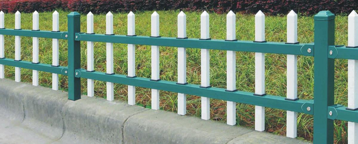 兰州草坪栅栏厂家