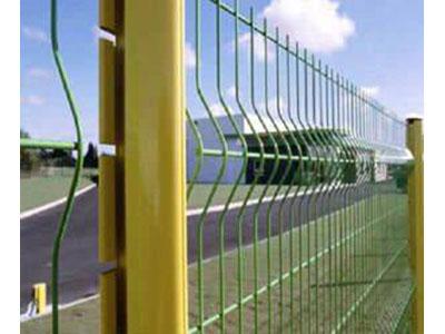 兰州桃形柱护栏厂