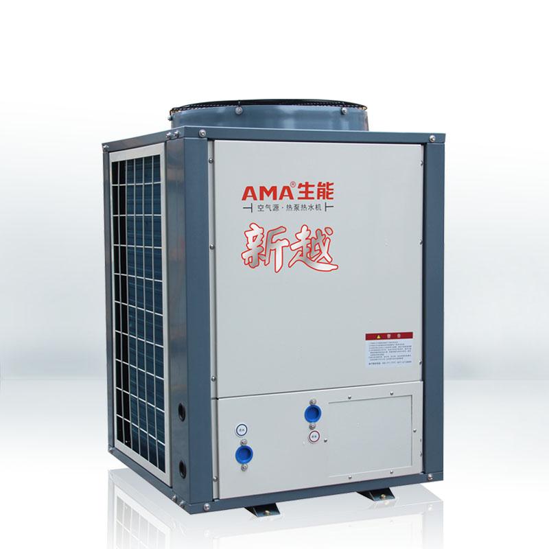 广西空气能热水工程