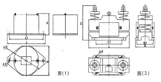 GZ電磁倉壁振動器