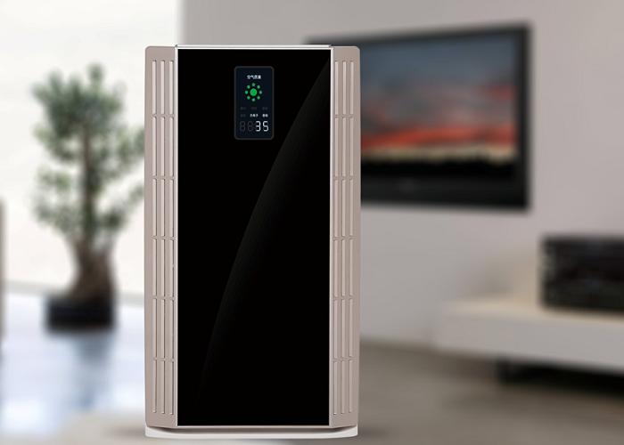 家庭空气净化器