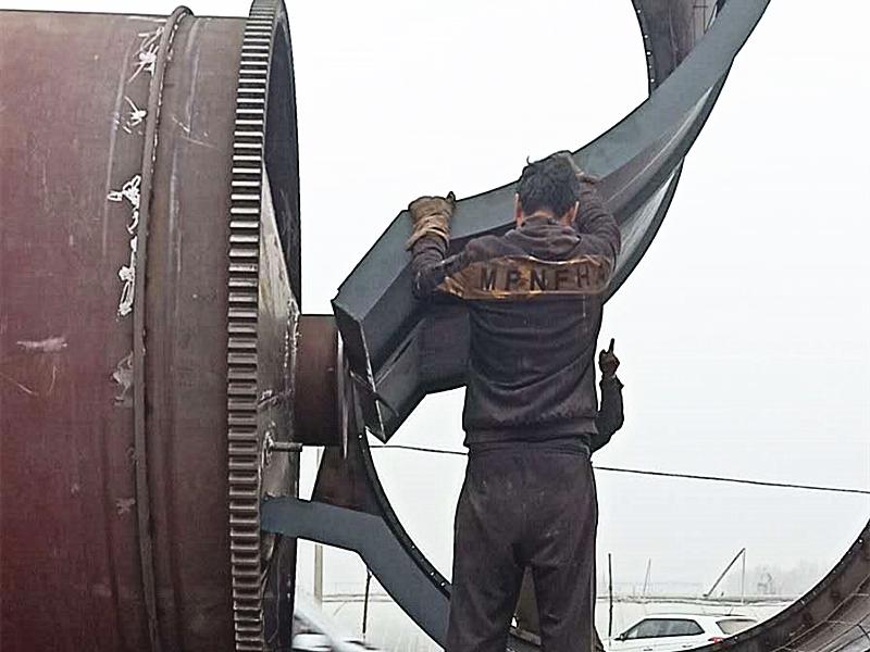 商丘炼油设备