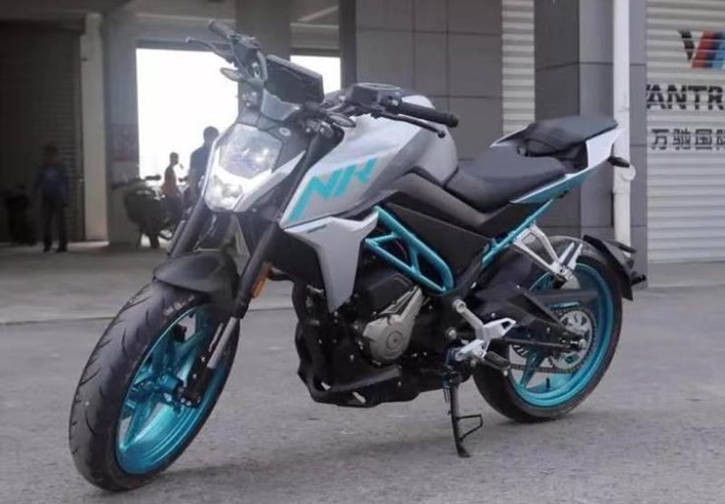 NK250