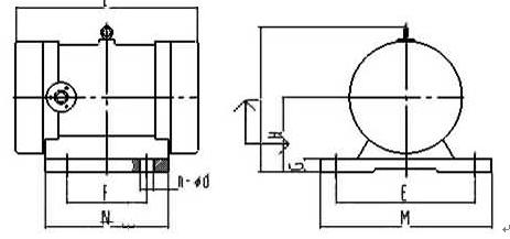 YZD振動電機