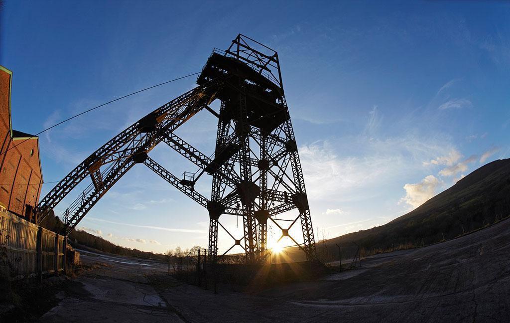 煤矿开采需要哪些证件