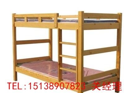 驻马店实木儿童床
