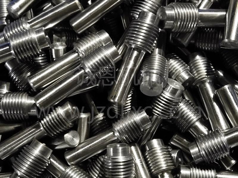 加工不銹鋼產品