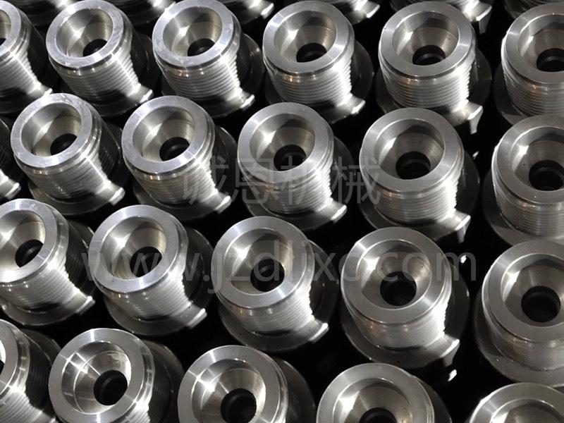 加工钢件产品
