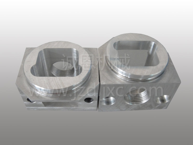 加工鋁合金產品