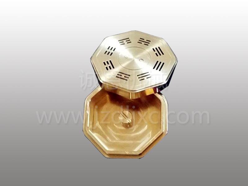加工銅產品