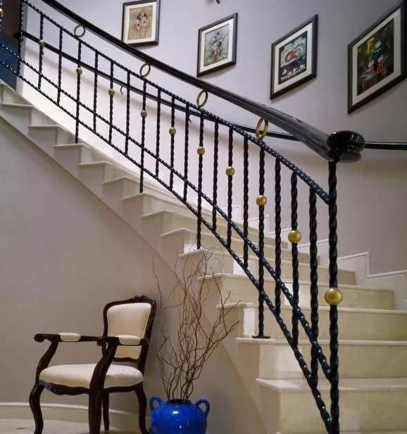 厦门楼梯扶手