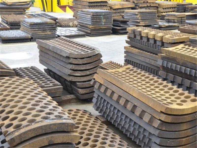 高锰钢铸造件厂家