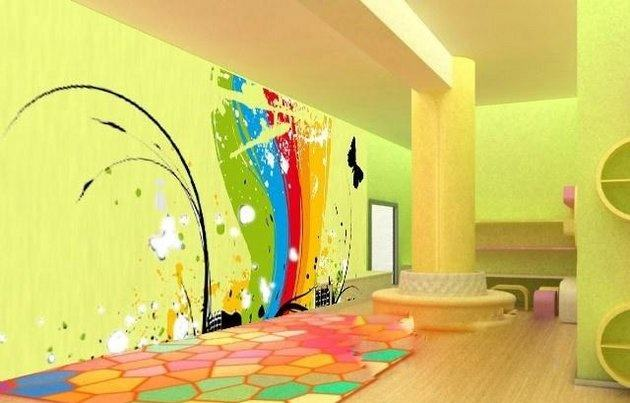 旧墙面如何刷乳胶漆