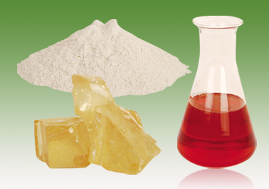 摩擦材料用粉状酚醛树脂