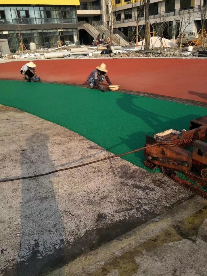 惠州塑胶跑道