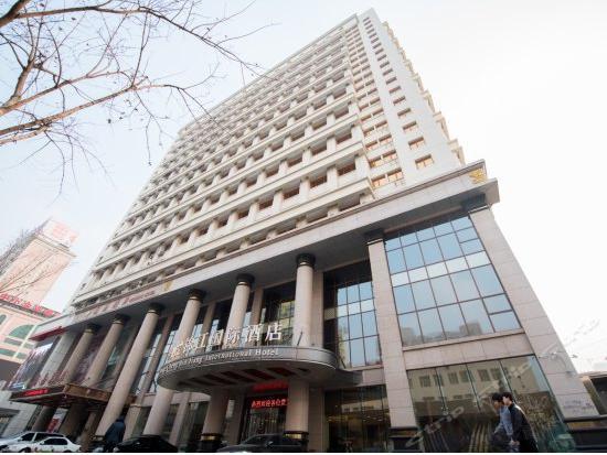 明程锦江国际酒店
