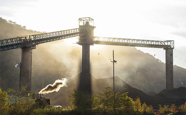 煤矿建设应注意问题
