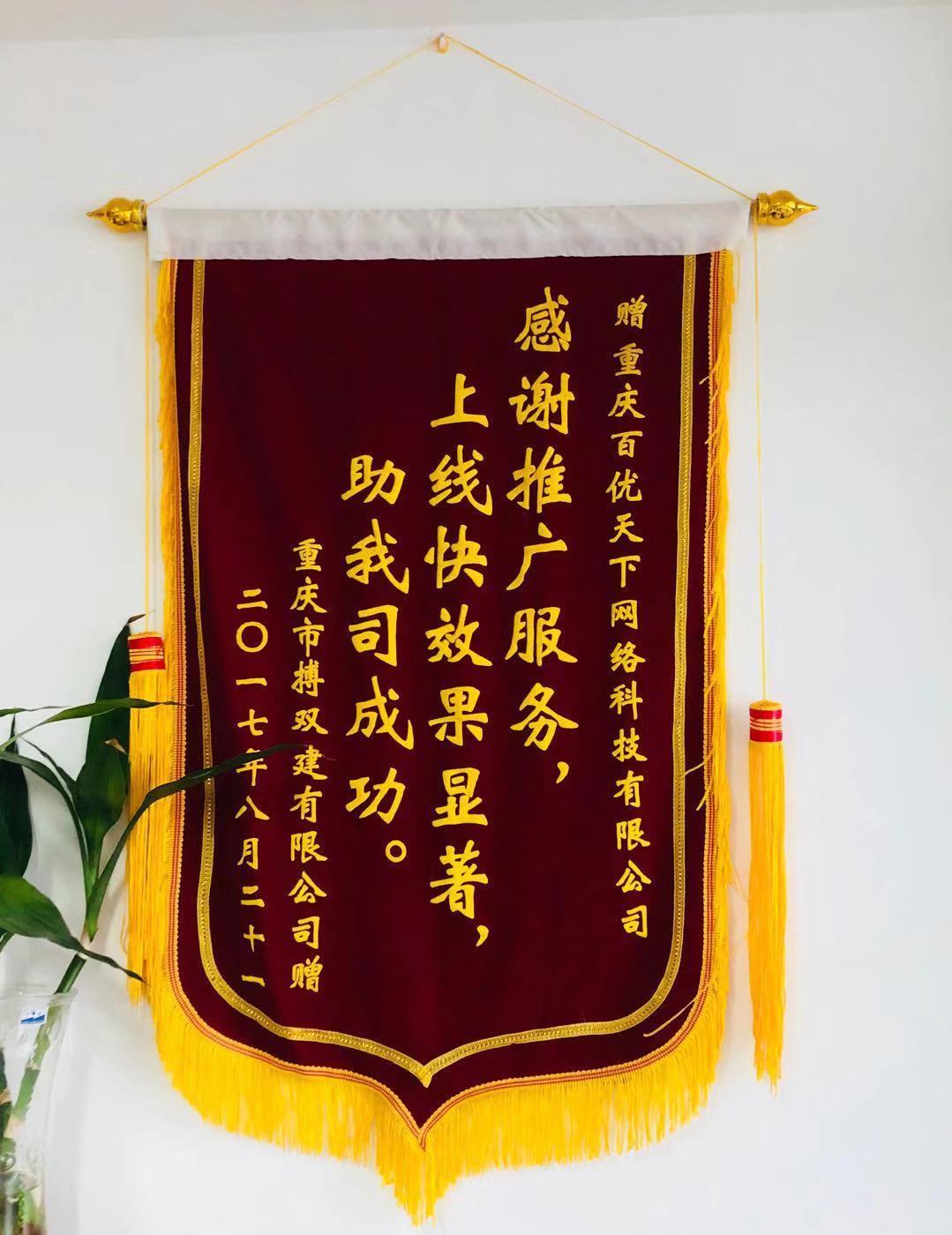 锦旗(1)