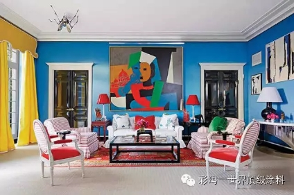 藝術漆有什么品牌