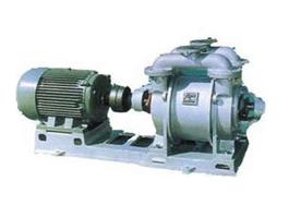 SK型水环式真空泵